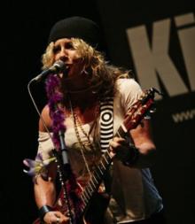 Jane_Kitto_live Les Enfants France