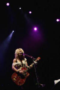 Jane Kitto Musician Photo by Bruno Bebert July 8 2010 Copyright Free